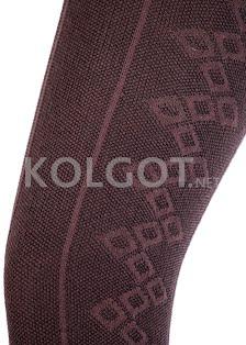 Колготки с рисунком TINA 150 - купить в Украине в магазине kolgot.net (фото 2)