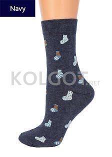 Носки женские CL-11 - купить в Украине в магазине kolgot.net (фото 2)