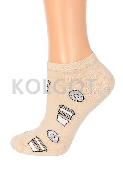 Носки женские CS-14 - купить в Украине в магазине kolgot.net (фото 1)