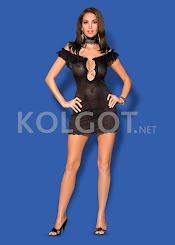 Эротическое белье DIAMOND CHEMISE                     - купить в Украине в магазине kolgot.net (фото 1)