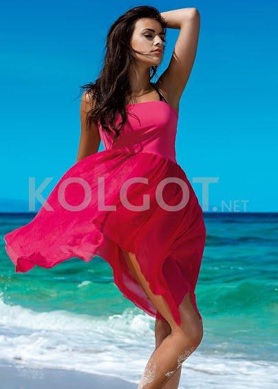 Пляжная одежда СУКНЯ-ПАРЕО У 5ТИ КОЛЬОРАХ MARGARET 2 - купить в Украине в магазине kolgot.net (фото 1)