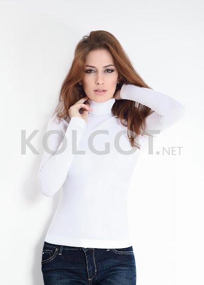 Водолазки LUPETTO MANICA LUNGA Водолазка с короткой горловиной и длинным рукавом- купить в Украине в магазине kolgot.net (фото 1)
