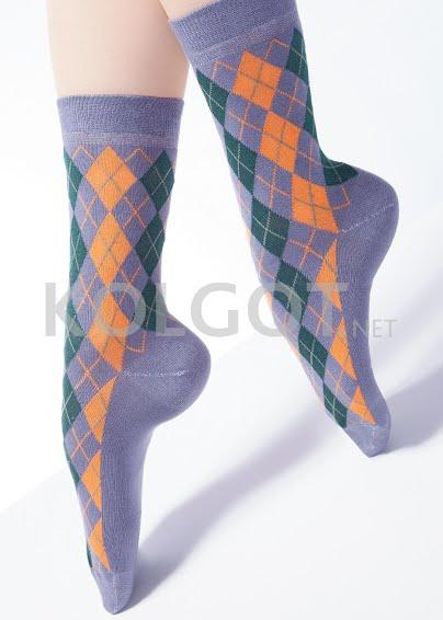 Носки CG-07 - купить в Украине в магазине kolgot.net (фото 1)
