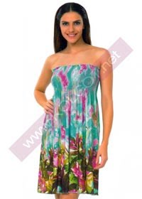 Купить IVORY DRESS <span style='text-decoration: none; color:#ff0000;'>Распродано</span> (фото 1)