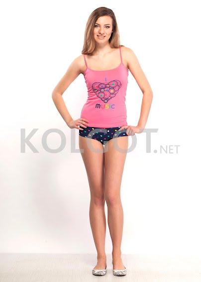 Одежда для дома и отдыха Комплект майка + шорты 55149П- купить в Украине в магазине kolgot.net (фото 1)