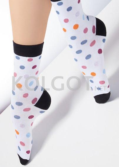 Носки CG-02 - купить в Украине в магазине kolgot.net (фото 1)