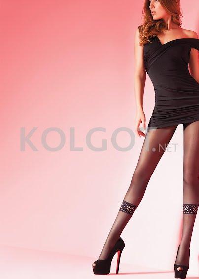 Колготки с рисунком ENCHANT 40 model 3- купить в Украине в магазине kolgot.net (фото 1)