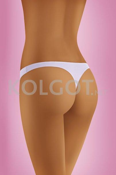 Женские трусики Трусики стринг 6101 Rita- купить в Украине в магазине kolgot.net (фото 1)