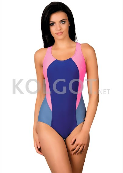 Слитные купальники Слитный купальник LO-27(4105) - купить в Украине в магазине kolgot.net (фото 1)