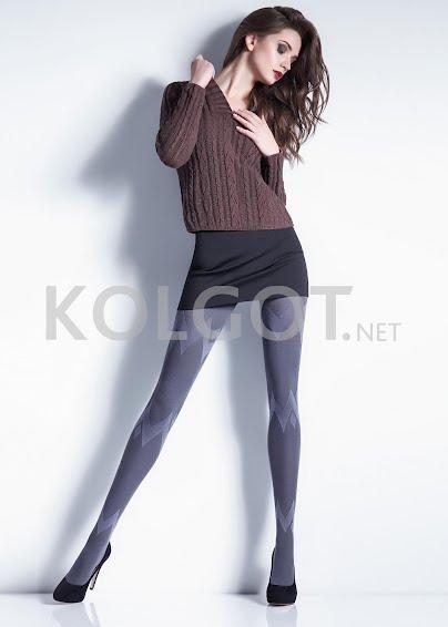 Колготки с рисунком TINA 150 model 2- купить в Украине в магазине kolgot.net (фото 1)