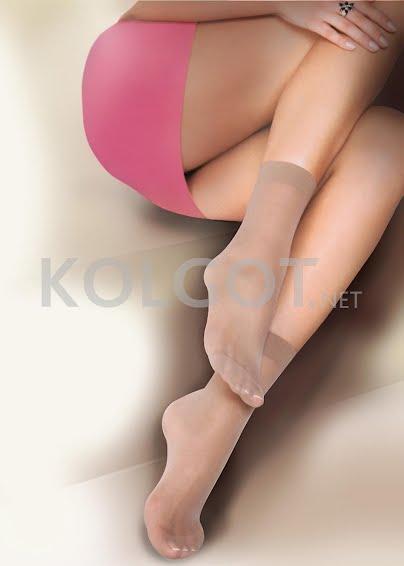 Носки CHARM 20 - купить в Украине в магазине kolgot.net (фото 1)