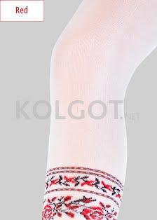 Детские колготки D006JUNIOR - купить в Украине в магазине kolgot.net (фото 2)