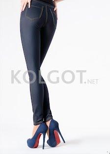 LEGGY JEANS - купить в интернет-магазине kolgot.net (фото 2)