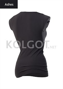 MAGLIA SCOLLO TONDO MANICA LUNGA - купить в интернет-магазине kolgot.net (фото 2)