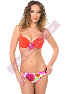 Купить ELLIS BIKINI SET <span style='text-decoration: none; color:#ff0000;'>Распродано</span> (фото 1)
