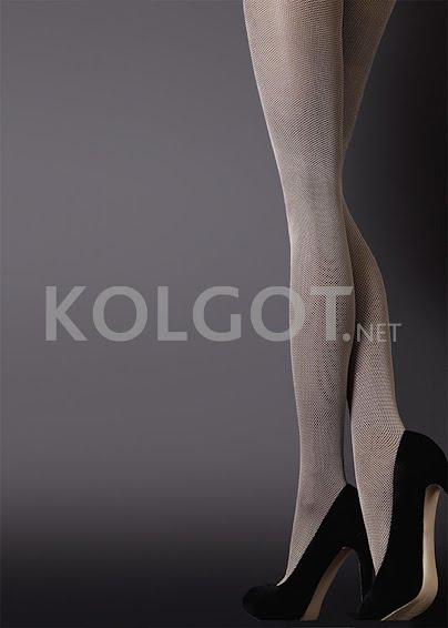 Колготки с рисунком ILLUSIO 70 model 4- купить в Украине в магазине kolgot.net (фото 1)