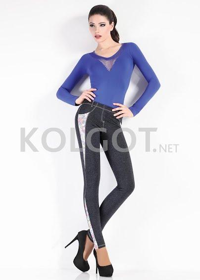 Леггинсы LEGGY BLOOM model 1 - купить в Украине в магазине kolgot.net (фото 1)
