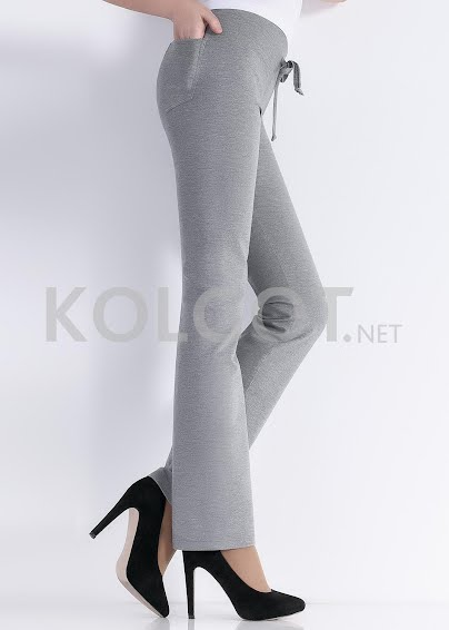 Брюки LEGGY MELANGE model 2 - купить в Украине в магазине kolgot.net (фото 1)