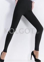 Леггинсы LEGGY PLUSH model 1                    - купить в Украине в магазине kolgot.net (фото 1)