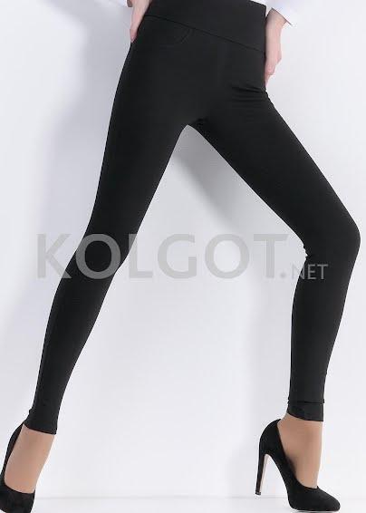 Леггинсы LEGGY PLUSH model 1- купить в Украине в магазине kolgot.net (фото 1)
