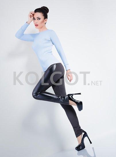 Леггинсы LEGGY GRAIN model 2- купить в Украине в магазине kolgot.net (фото 1)