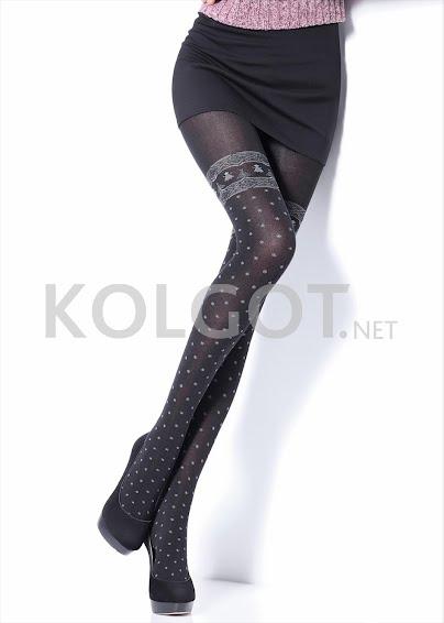 Колготки с рисунком NORDIC 150 model 25- купить в Украине в магазине kolgot.net (фото 1)