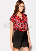 CRD1502-030 Рубашка
