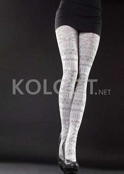 Колготки с рисунком DREAM 120 model 10 <span style='text-decoration: none; color:#ff0000;'>Распродано</span>- купить в Украине в магазине kolgot.net (фото 1)