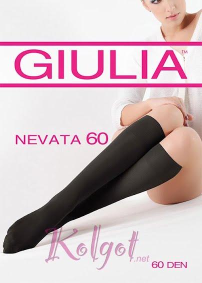 Гольфы NEVATA 60 - купить в Украине в магазине kolgot.net (фото 1)