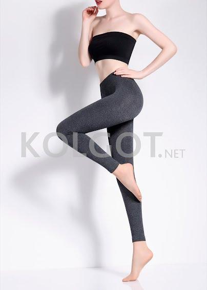 Леггинсы LEGGINS MELANGE - купить в Украине в магазине kolgot.net (фото 1)