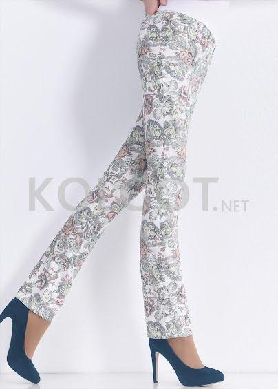 Леггинсы FLORET model 1- купить в Украине в магазине kolgot.net (фото 1)