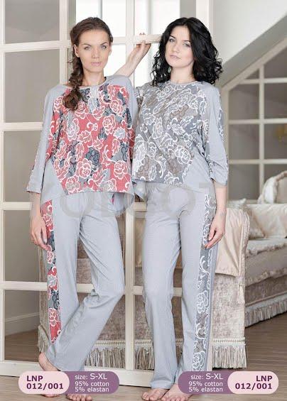 Одежда для дома и отдыха LNP 012-001 - купить в Украине в магазине kolgot.net (фото 1)