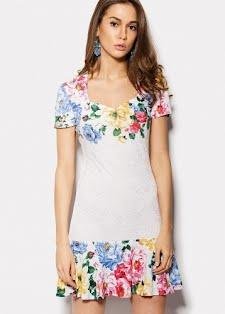 Купить CRD1504-219 Платье