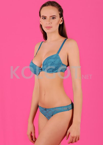 Трусики Трусы стринг Hu-Ky-2100 - купить в Украине в магазине kolgot.net (фото 1)