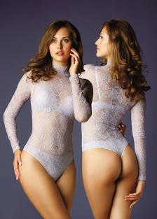 Купить 6282-3 боди-стринг женское кружевное Anabel Arto (фото 1)