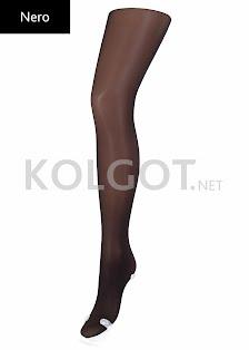 Классические колготки ROMANTIC 40  megasale - купить в Украине в магазине kolgot.net (фото 2)