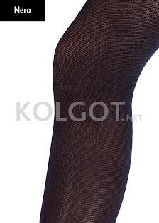 Колготки с рисунком MODEO 60  - купить в Украине в магазине kolgot.net (фото 2)