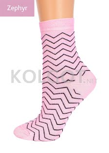 Носки женские CL-08 - купить в Украине в магазине kolgot.net (фото 2)
