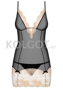 BISQUELLA CHEMISE - купить в Украине в магазине kolgot.net (фото 2)