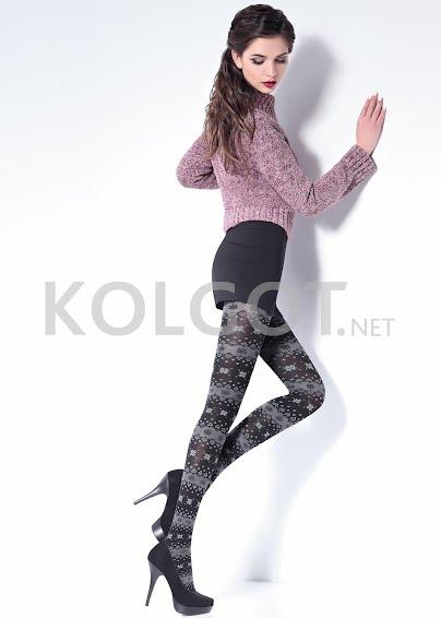 Колготки с рисунком NORDIC 150 model 23- купить в Украине в магазине kolgot.net (фото 1)
