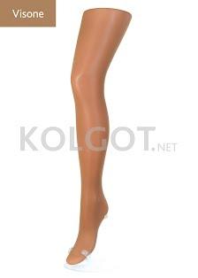 Классические колготки EXTRA 40 XXL - купить в Украине в магазине kolgot.net (фото 2)