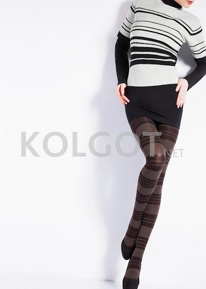 Колготки с рисунком GEO 200 model 3- купить в Украине в магазине kolgot.net (фото 1)
