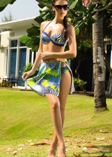 Пляжная юбка 92801 Anabel Arto - купить в интернет-магазине kolgot.net (фото 1)