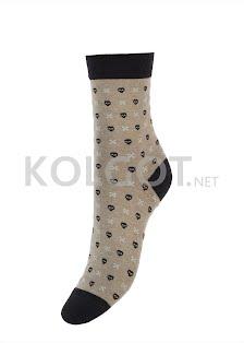 Носки женские CL-30 - купить в Украине в магазине kolgot.net (фото 2)
