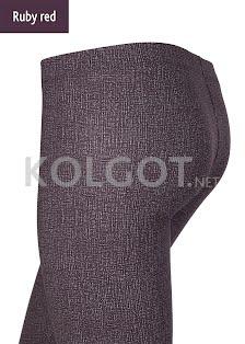 LEGGY GARNET model 1 - купить в интернет-магазине kolgot.net (фото 2)