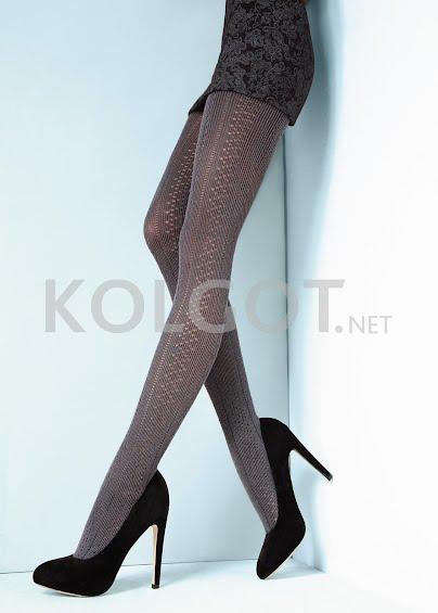 Колготки с рисунком WAY 120  model 11- купить в Украине в магазине kolgot.net (фото 1)
