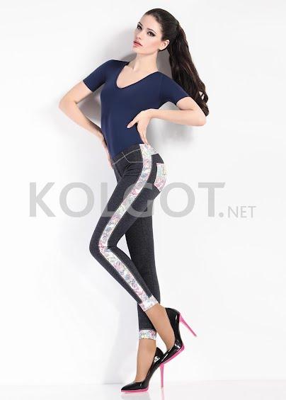 Леггинсы LEGGY BLOOM model 3 - купить в Украине в магазине kolgot.net (фото 1)