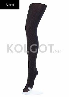 Теплые колготки COTTONE 200 melange - купить в Украине в магазине kolgot.net (фото 2)