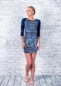 Платье TD-5501  (фото 3)