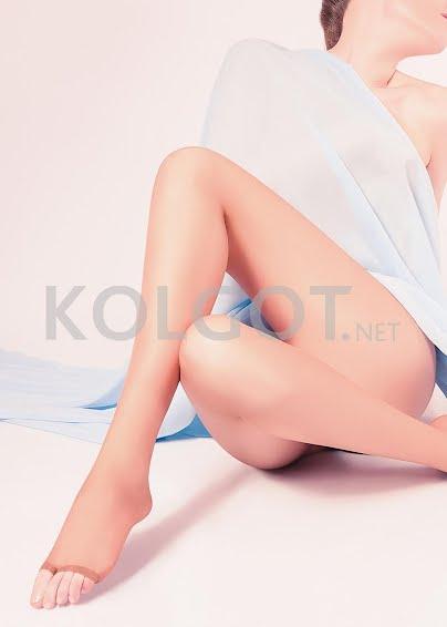 Классические колготки TOE 15 - купить в Украине в магазине kolgot.net (фото 1)